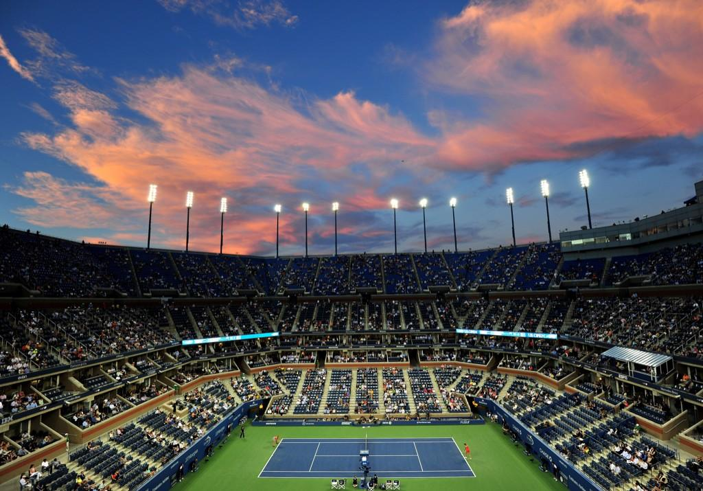 Програмата на US Open за сряда