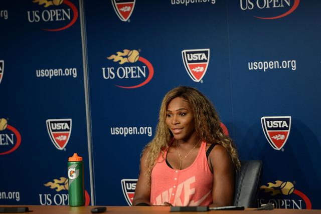 Най-любопитните реплики от US Open