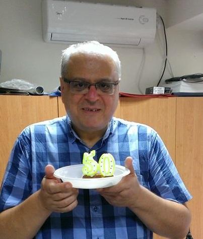 Честит рожден ден на Любо Тодоров