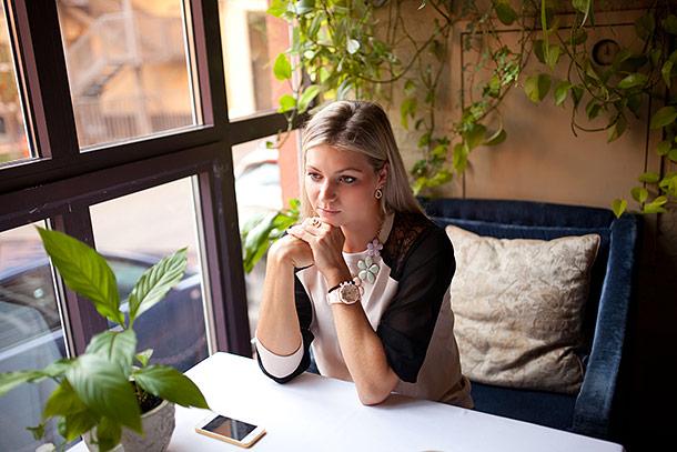 Кириленко: Мъжът до мен трябва да е забавен и грижовен
