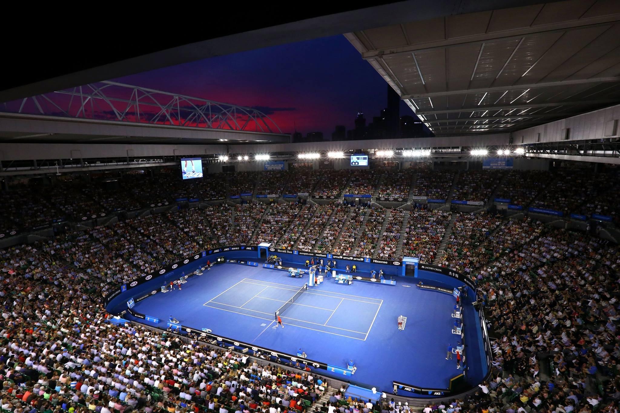 Наградният фонд на Australian Open скача до над $31 милиона