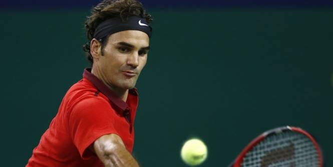 """""""Худини"""" Федерер: Имах невероятен късмет"""