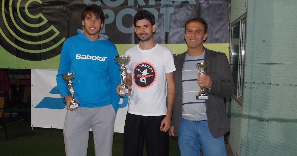 Петьо Борисов спечели ITL Masters 2014