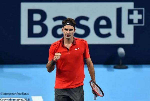 Федерер с 11-и финал в Базел