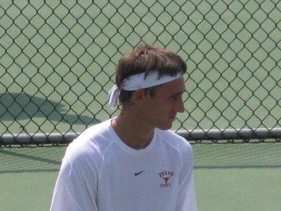 Димитър Кутровски завърши Университета в Тексас, блести на турнир в Калифорния