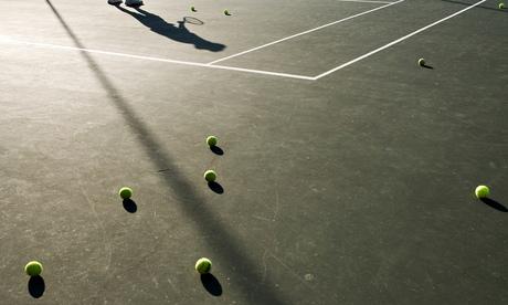 Експерт: Организираната престъпност е проникнала в тениса