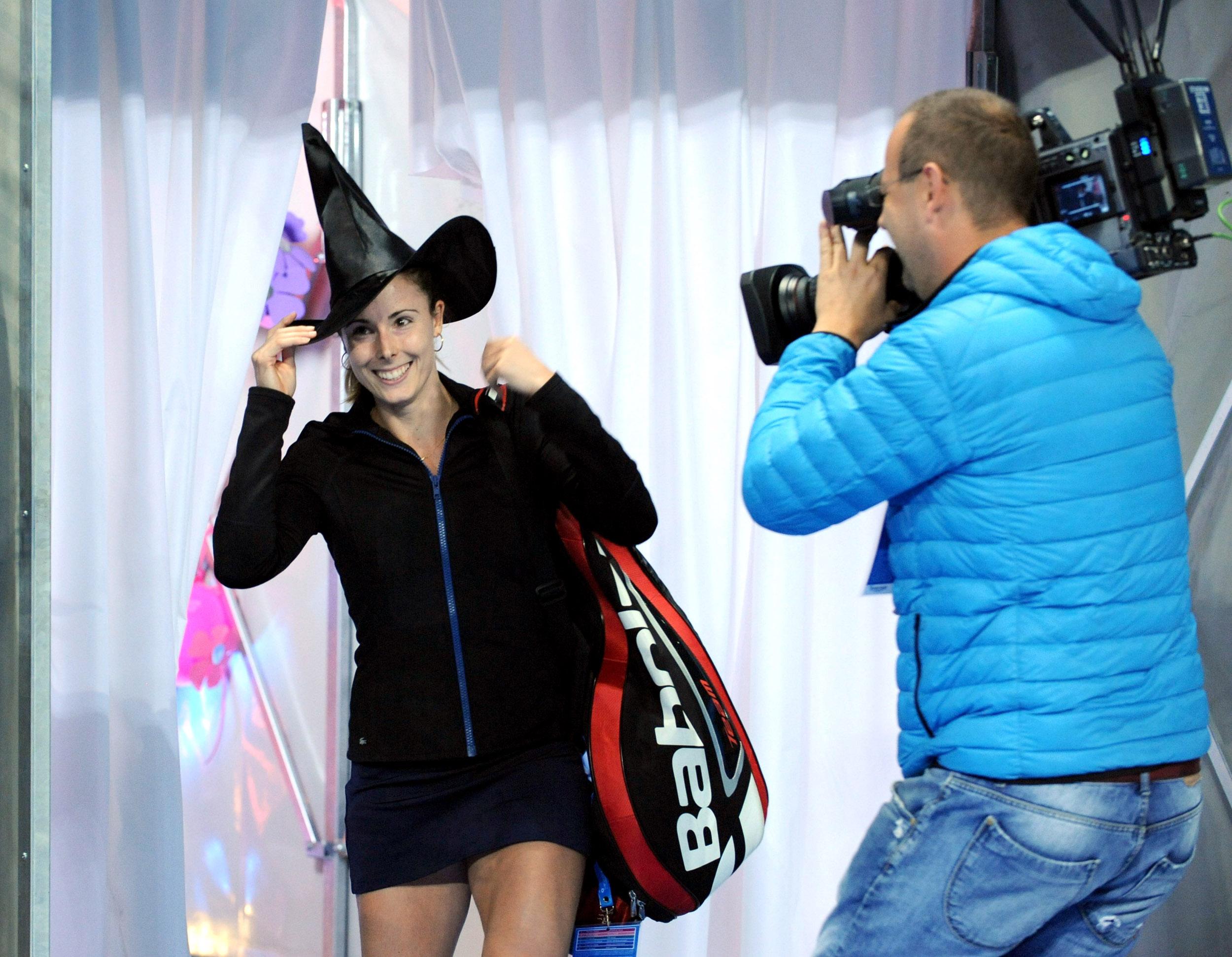 Корне: За една седмица в Индия изкарах колкото за 2 месеца в WTA