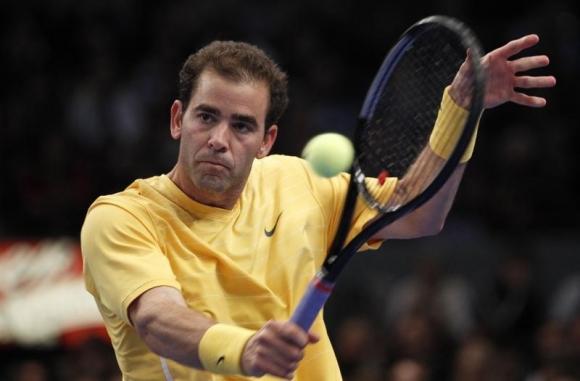 Сампрас не е оптимист за американския тенис