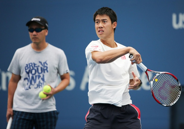 Нишикори може да спечели всеки един турнир от Шлема, убеден е Ченг