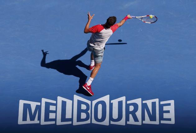 Григор Димитров в Топ 10 на фаворитите за Australian Open