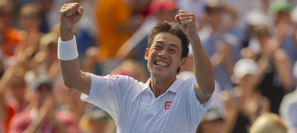 Reuters отличи Нишикори за пробив, Макилрой е №1 за 2014
