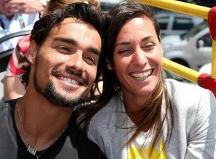 Пенета: Обичам Фабио заради чувството му за хумор