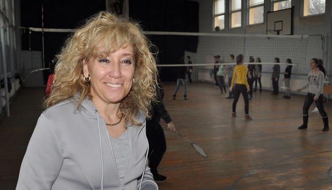 Майката на Гришо: Нека повече деца спортуват и правят чудеса