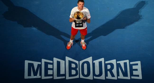Eurosport ще излъчва Australian Open и през 2015