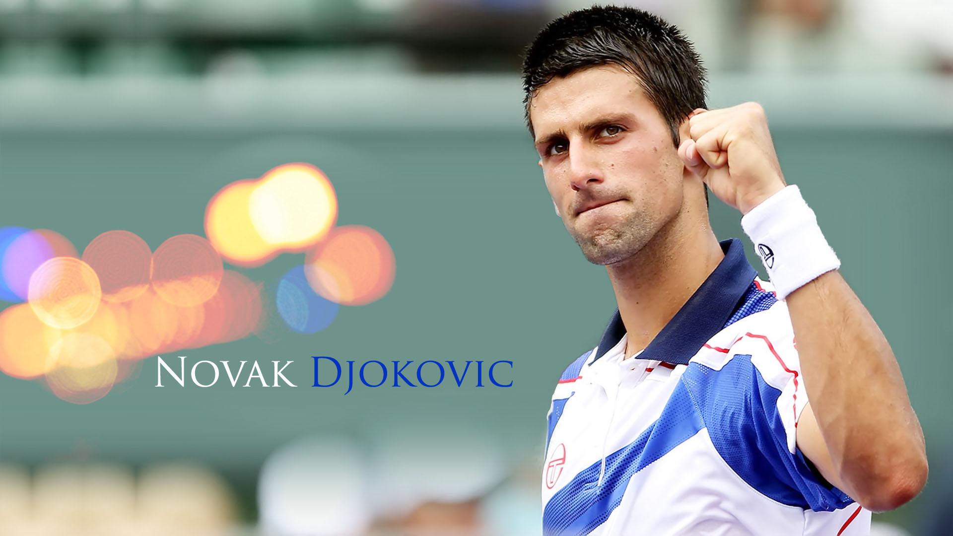 ВИДЕО: Топ 10 на Джокович за 2014