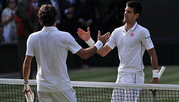 ВИДЕО: Федерер и Григор с най-добрите изпълнения на 2014
