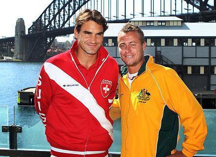 Федерер и Хюит доволни от новия формат