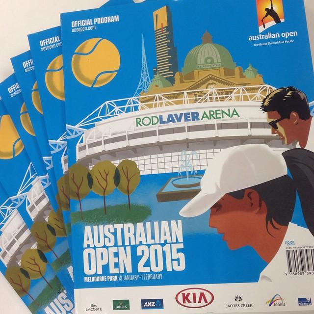 Григор №10 в Мелбърн - вижте поставените на Australian Open
