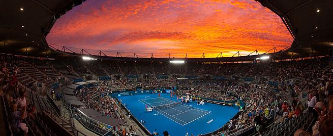 Програма за турнира в Сидни за четвъртък