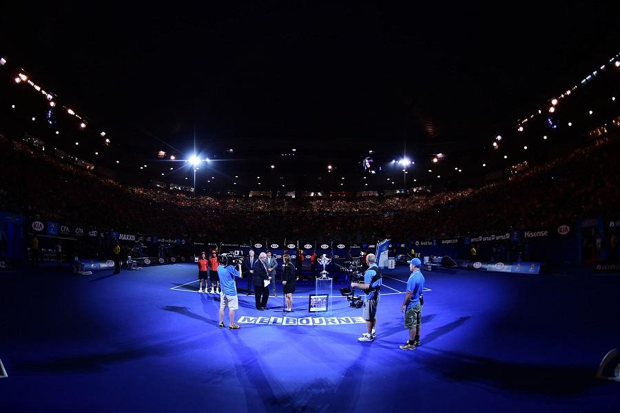 Australian Open – много пари и големи очаквания