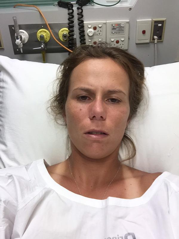 Лепченко в болница за втори път в рамките на седмица