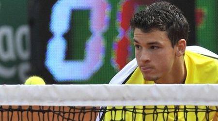Григор Димитров на 1/4-финал в Германия