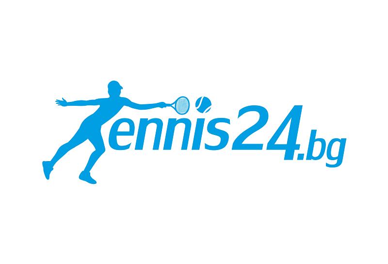 Tennis24.bg с нова рубрика и нов човек в екипа