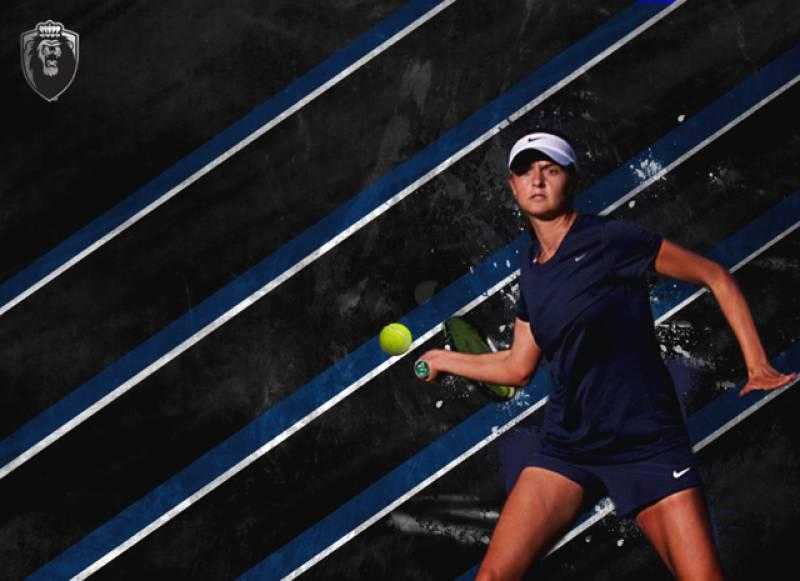 Ботушарова №1 в колежанското първенство на САЩ