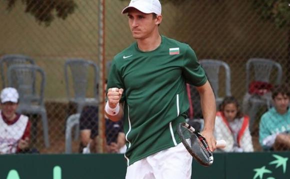 Кутровски спря на полуфинал на двойки в Мексико