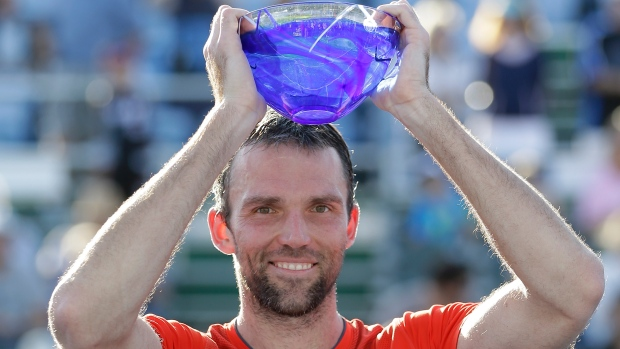 Иво Карлович е най-старият шампион от 1989 г.