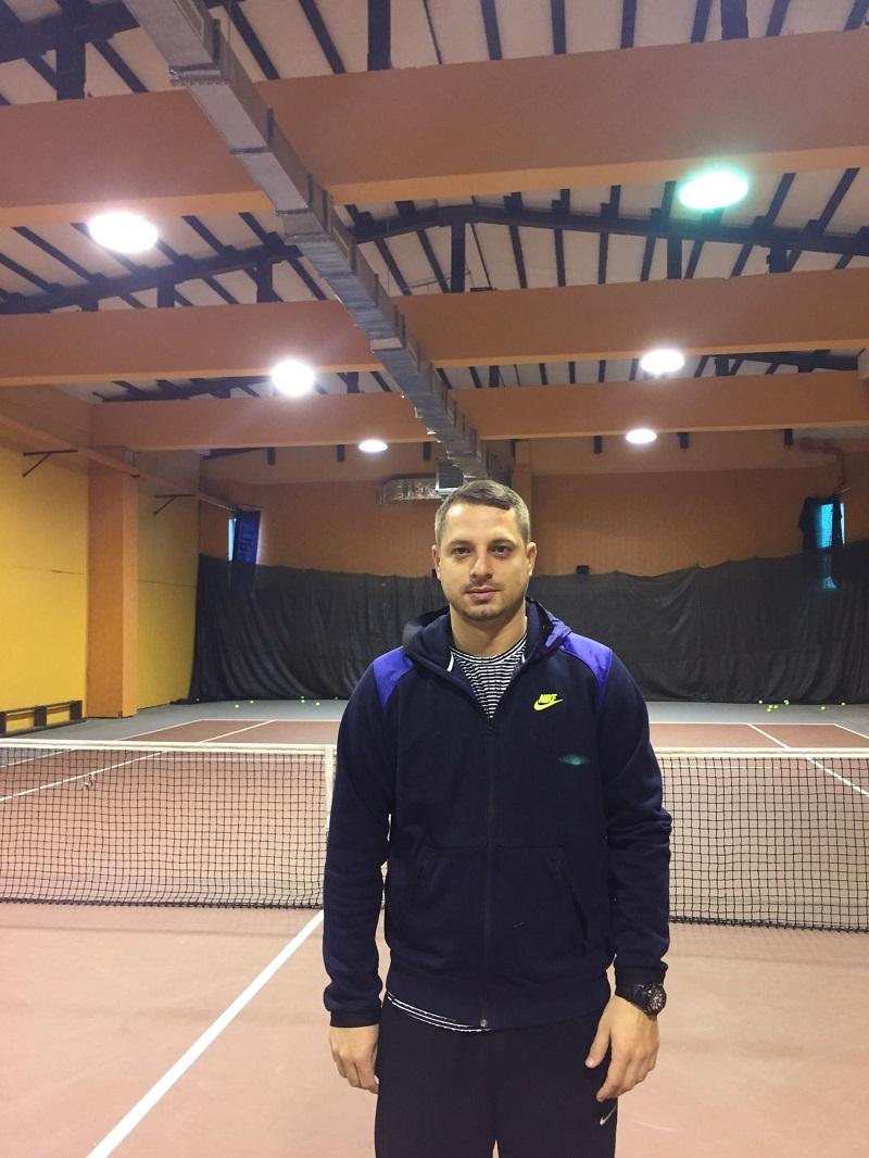 Треньор на шампиони – Георги Чочев