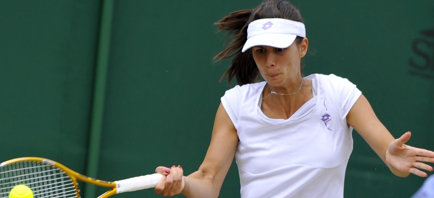 Цветана Пиронкова с хеттрик срещу Русия и IV кръг на Уимбълдън