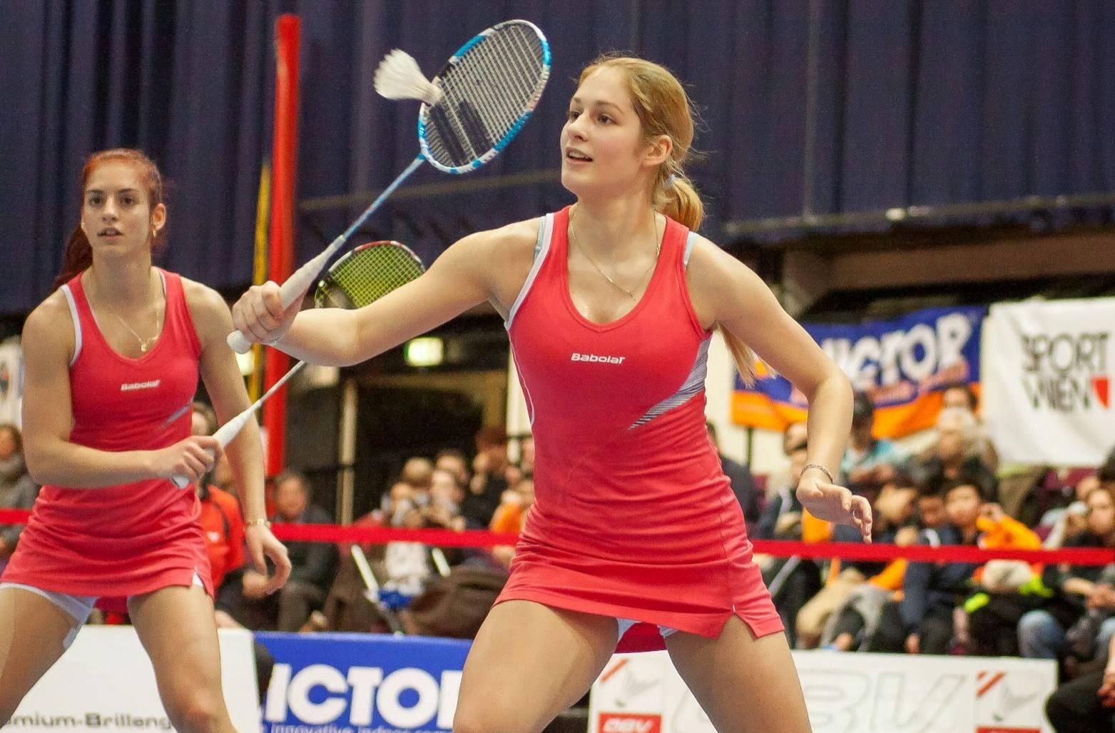 Сестри Стоеви стигнаха четвъртфинал в Швейцария