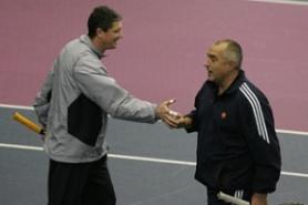 """Любо Пенев играе тенис """"като гламав"""" по 10 сета"""