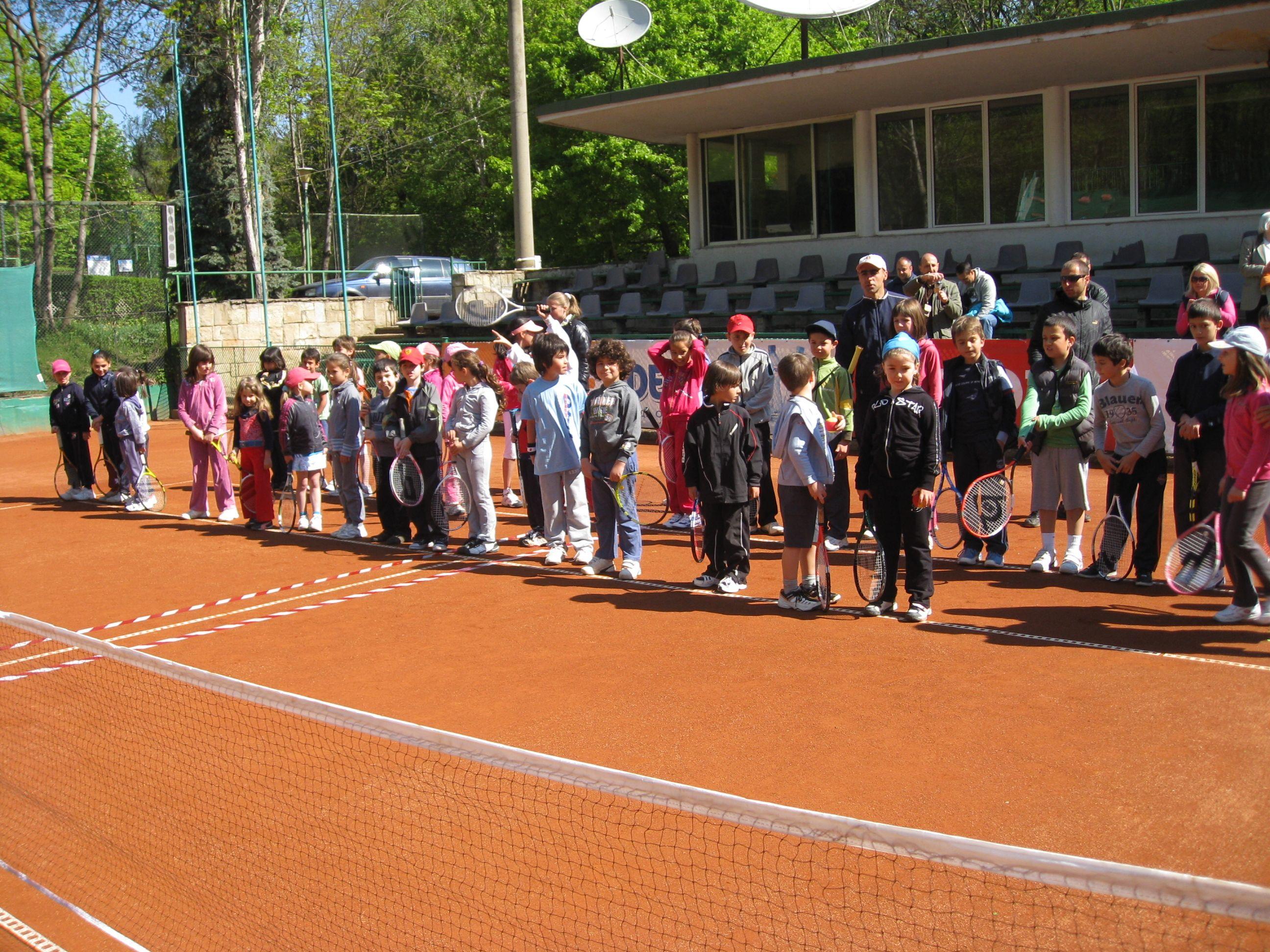 БНТЦ организира Великденски лагер за деца