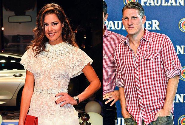 Иванович и Швайни вдигат сватба през юли?