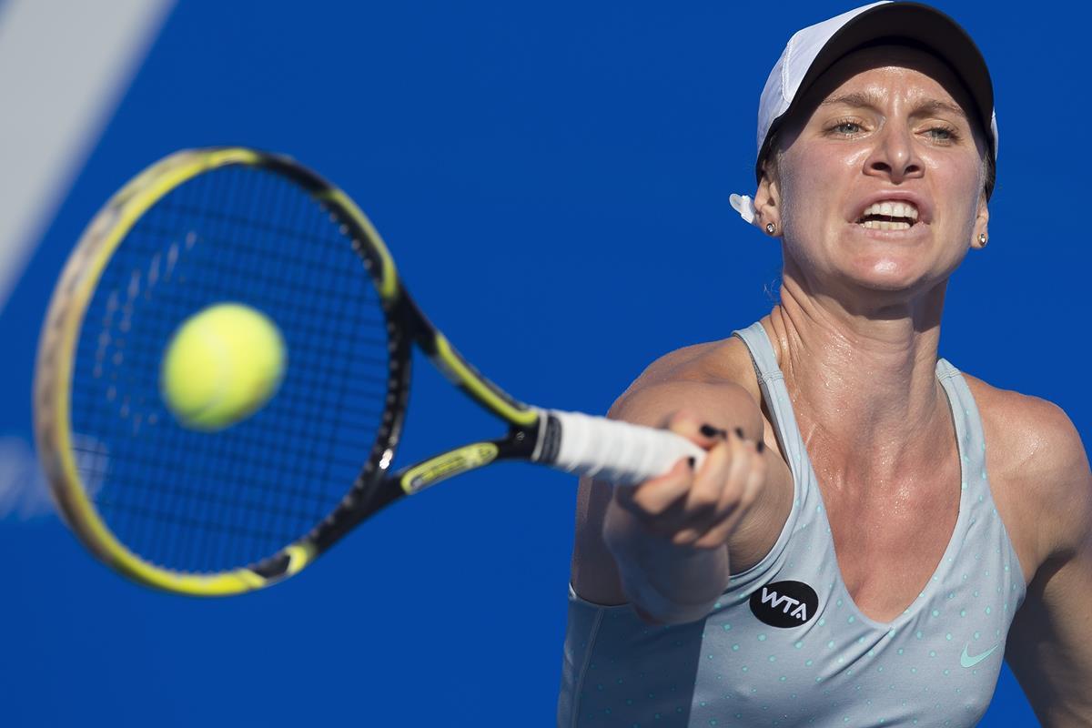 И Каратанчева стартира срещу тенисистка от Холандия