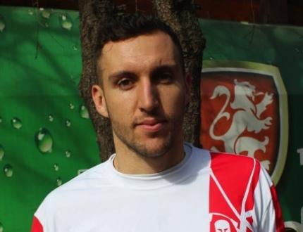 Васил Младенов с титла на двойки в Тунис