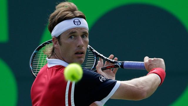 29-годишен испанец с първи финал в АТР