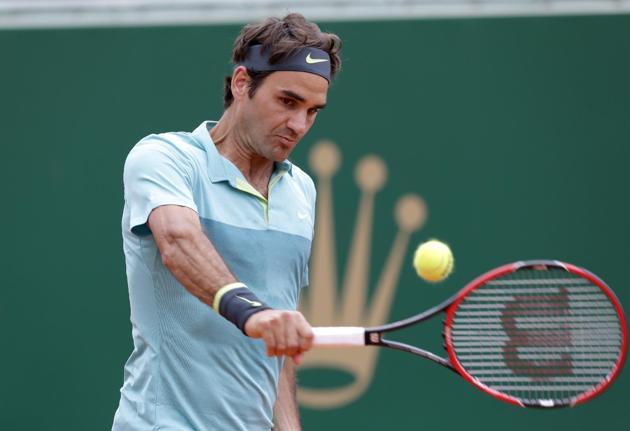 Федерер: Не се чувствам комфортно, предстои ми много работа