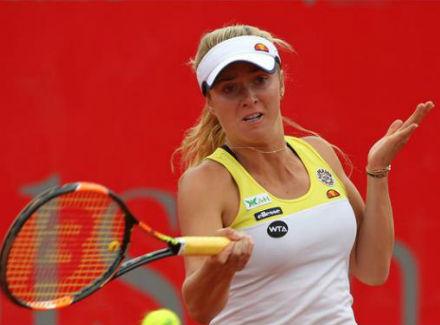 Елина Свитолина стигна полуфинал в Богота