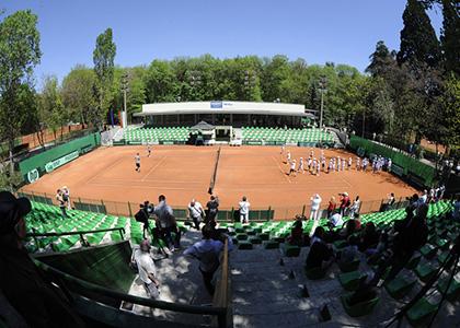 Презентация по кардио тенис в Националния тенис център
