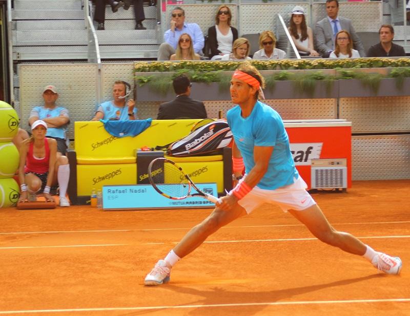 Рафа Надал за Tennis24.bg: Всичко у Григор ме притеснява