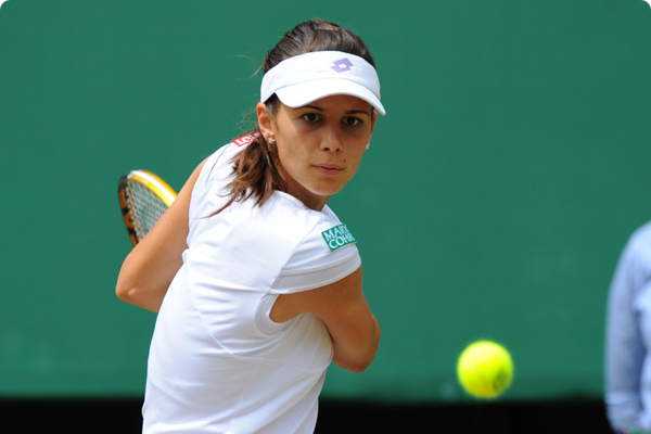 ВИДЕО: Пресконференцията на Пиронкова: Това е голям успех за България и българския тенис