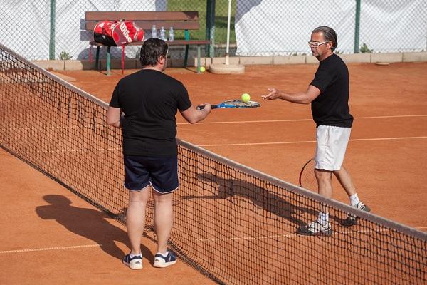 Италия vs Франция на турнир в София