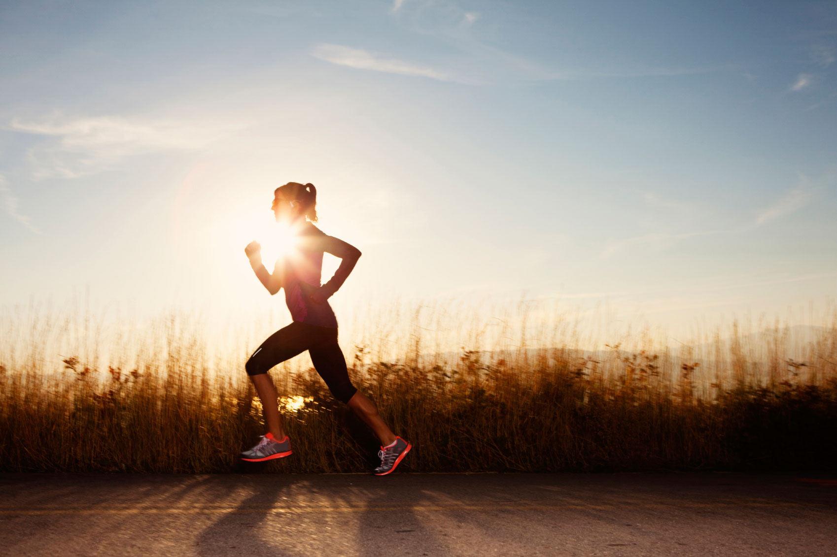 17 прости стъпки, които ще ви мотивират да спортувате