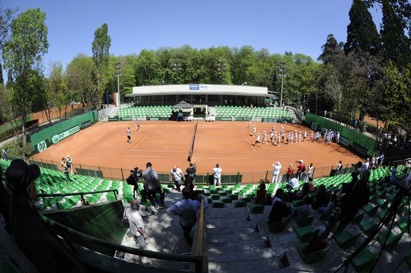 Участвайте в конкурса на Tennis24.bg и Националния тенис център