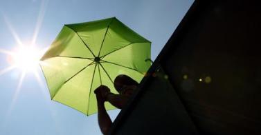 Букмейкърите бесни - на Уимбълдън 2010 не валя нито веднъж!