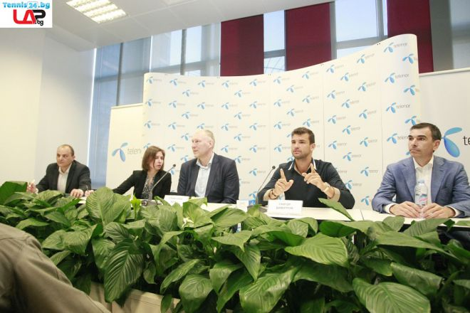 Георги Стоименов: В момента сме в процес на търсене на треньор