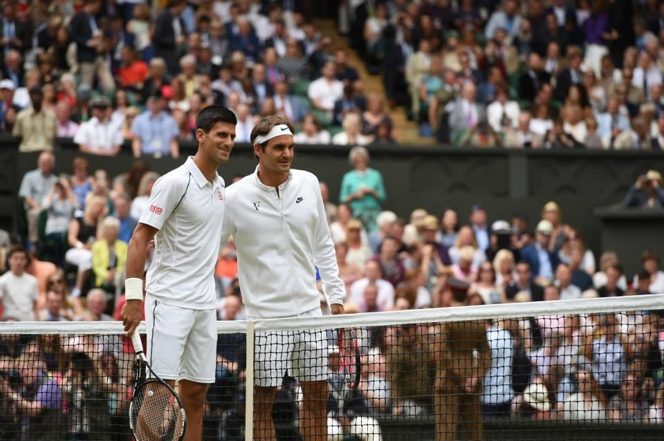 Федерер: Още чувствам глад за успехи, ще се видим догодина
